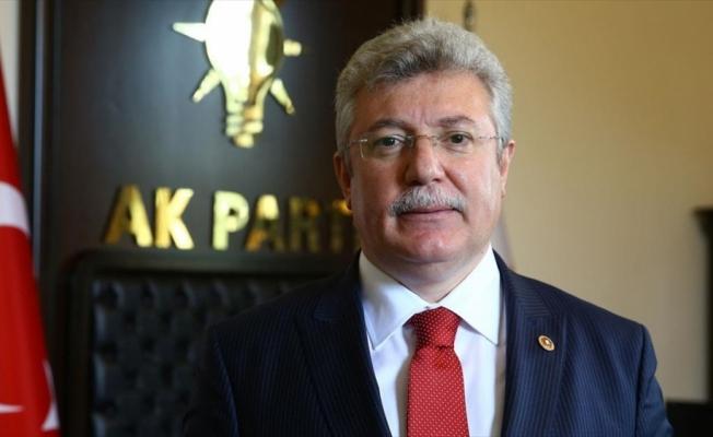AK Parti'den '50 artı 1'in düşürülmesi' değerlendirmesi