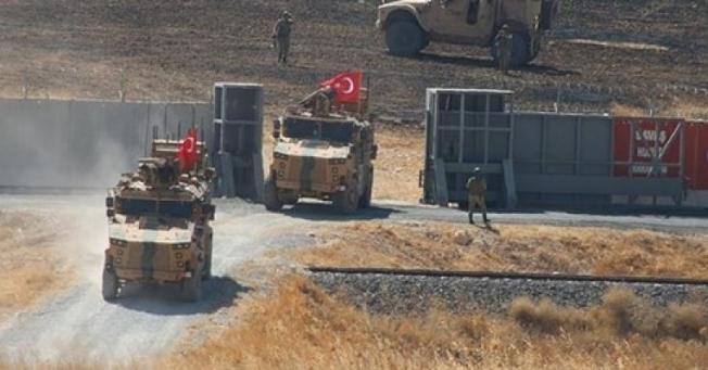 Barış Pınarı Harekatı'nda etkisiz hale getirilen terörist sayısı 459 oldu