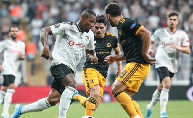 Beşiktaş son dakikalarda yıkıldı