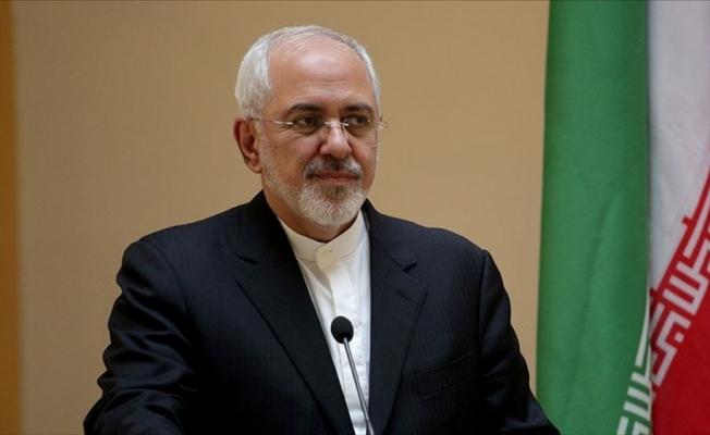 İran Dışişleri Bakanı Muhammed Zarif: Türkiye'nin güvenliği mutlaka sağlanmalıdır
