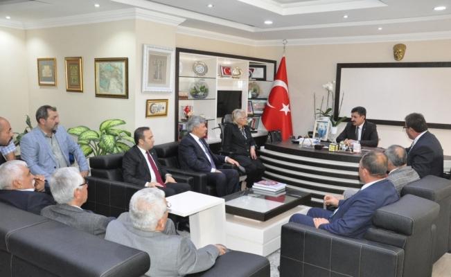 İYİ Parti Genel Başkan Yardımcısı Ergun: