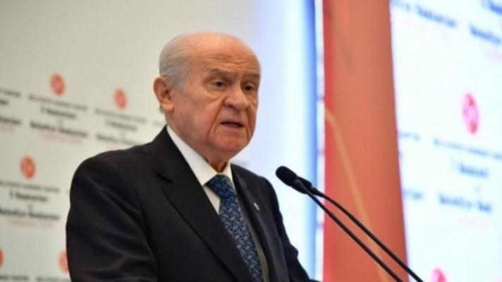 MHP lideri Devlet Bahçeli 16 gündür yok