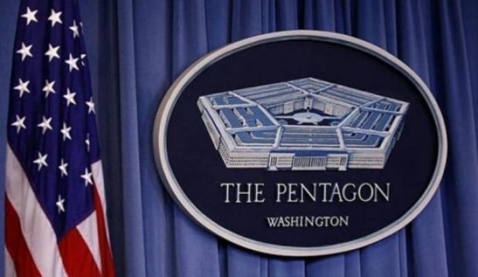 Pentagon'dan yeni Suriye açıklaması: Bilgi akışını durdurdular