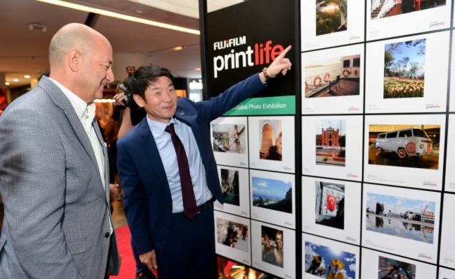 'Printlife' sergisinden TEGV'li 100 çocuğun eğitimine destek