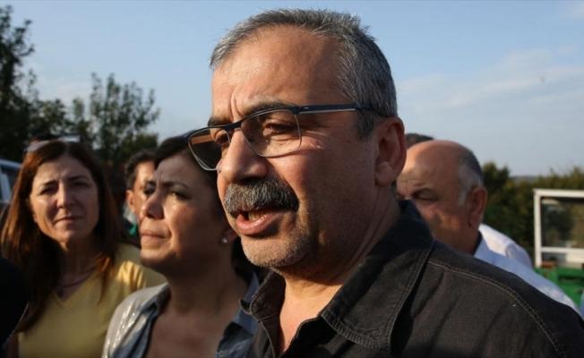 Sırrı Süreyya Önder tahliye edildi