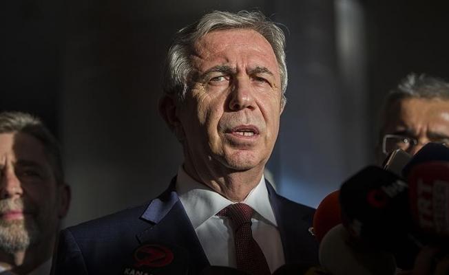 "AK Parti'den Yavaş'a ""yurt dışı"" sorusu"