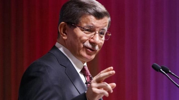 Ahmet Davutoğlu'nun partisin ismi ve logosu belli oldu!