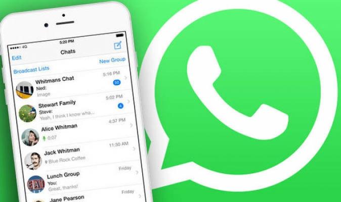 Whatsapp yeni yılda bu özelliklere kavuşacak!