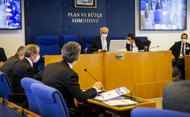 Koronavirüs salgınına ilişkin ekonomik önlem paketi komisyonda