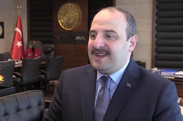 Mustafa Varank duyurdu! Firmalara Covid-19 güvenli belgesi verilecek