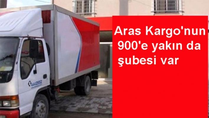 Aras Kargo'nun %80 hissesi Avusturyalı firmaya geçiyor