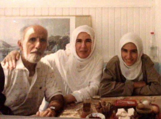 Emine Erdoğan'dan Babalar Gününde Duygusal Paylaşım!