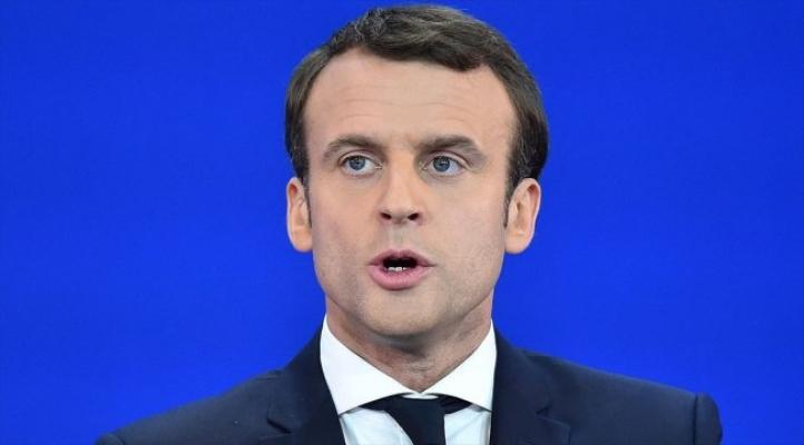 Fransa ve Tunus Libya'da ateşkes ve müzakerelerin tekrar başlamasını istiyor.