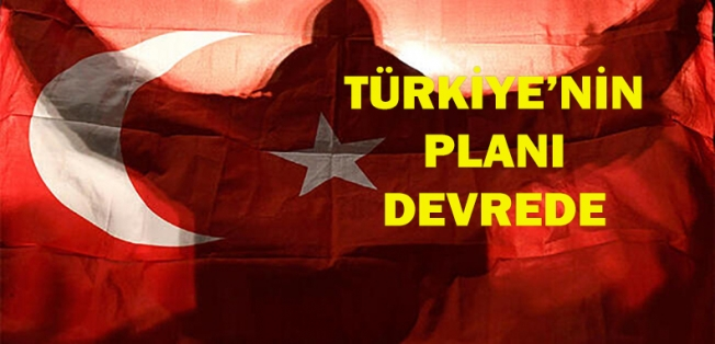 Libya'da Türkiye'nin planı devreye girdi