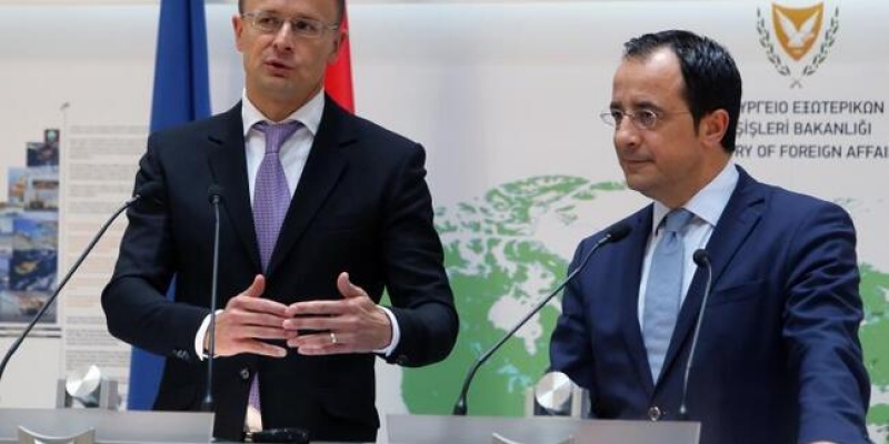 Macaristan'dan Güney Kıbrıs ve AB'ye Türkiye dersi