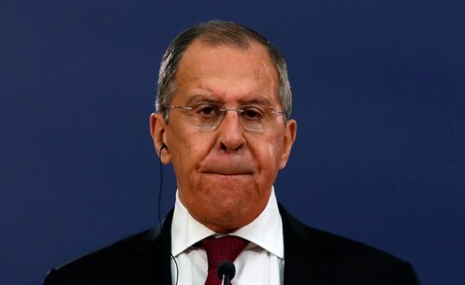 Rusya Derhal Ateşkes İstedi!