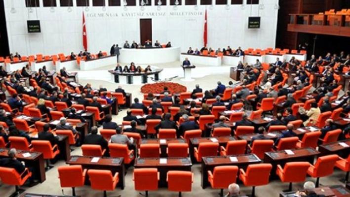 Son dakika: AK Parti yeni kanun teklifini Meclis'e sundu: Gıdada hile yapanlara ağır cezalar geliyor