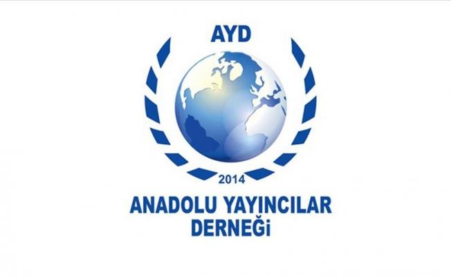 320 yerel medya kuruluşundan Şener'e destek…..