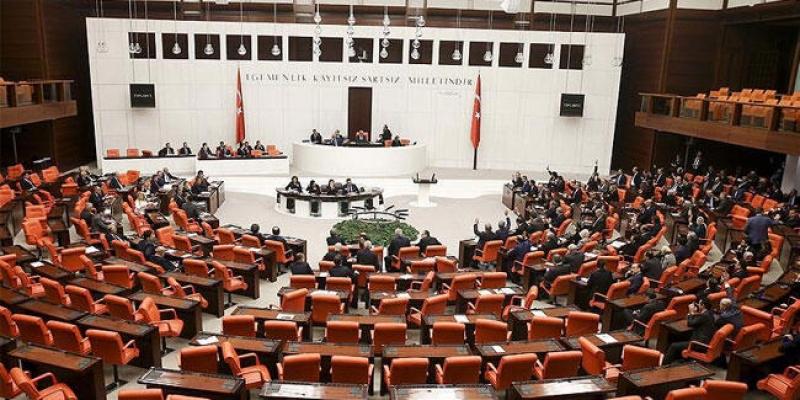 Barolara ilişkin kanun teklifinin birinci bölümü kabul edildi