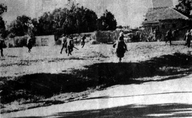 Kıbrıs Barış Harekatı'nın üzerinden 46 yıl geçti
