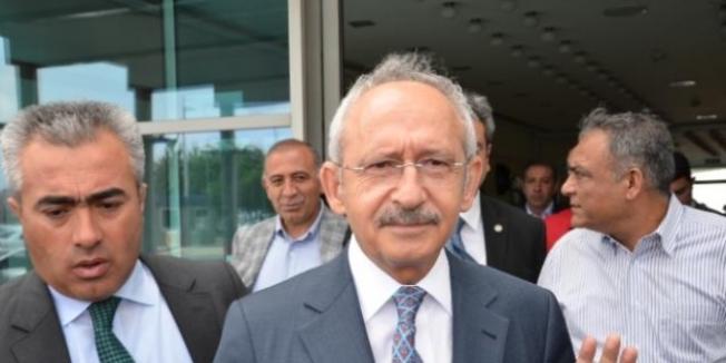 Kılıçdaroğlu Ayasofya davetini geri çevirdi