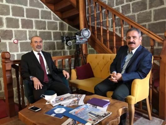 MHP'li Yaşar Yıldırım da İstanbul Sözleşmesi'nin Yanlış Olduğunu Söyledi