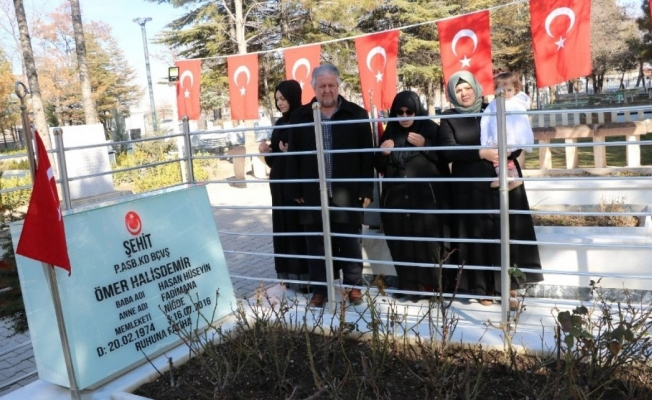 Ömer Halisdemir'i şehit eden darbeciye OHAL Komisyonundan ret