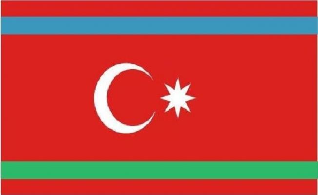 Yeni bir Türk devleti kuruldu