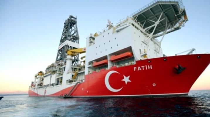 320 milyar metreküplük doğal gaz keşfiyle 105 milyar dolar Türkiye'nin kasasında kalacak