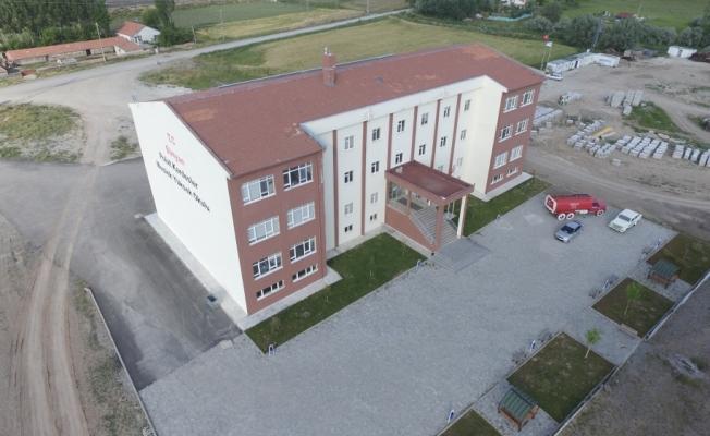 Bünyan Meslek Yüksekokulu 130 öğrenci alacak