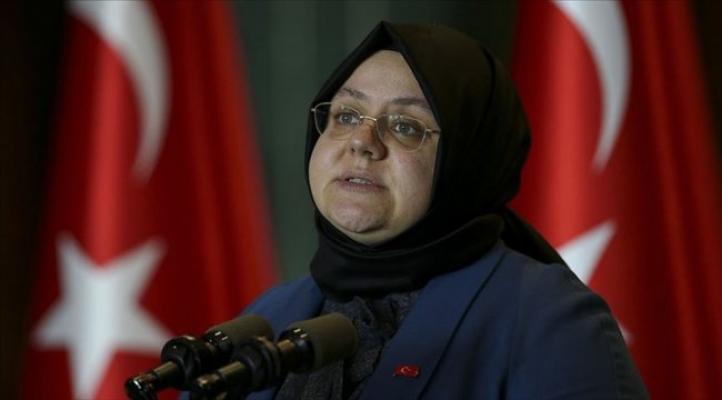 Bakan Selçuk: Ağustosa ilişkin Nakdi Ücret Desteği ödemeleri 8 Eylül'de başlayacak