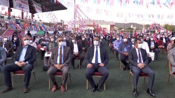 AK Parti Gölbaşı 7. Olağan İlçe Kongresi