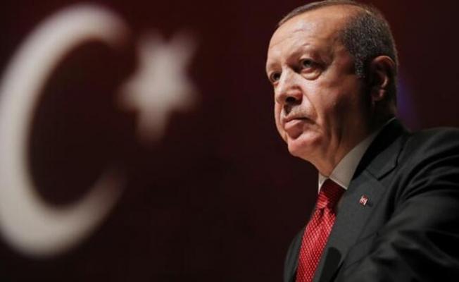 Erdoğan'dan Fransız mallarına boykot çağrısı ve Merkel'e tepki!