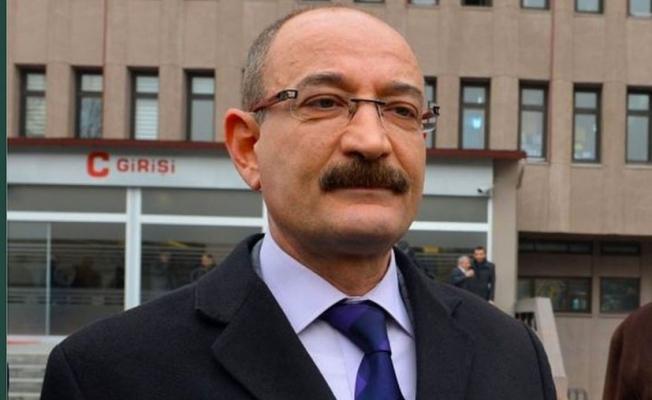 Gazeteci Emin Pazarcı hastaneye kaldırıldı