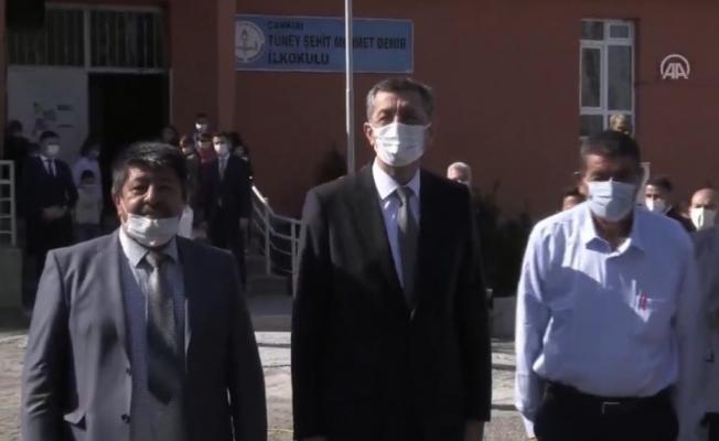 Milli Eğitim Bakanı Selçuk'tan son dakika müjdesi