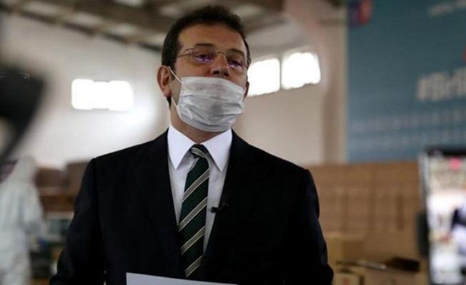 Son dakika: Ekrem İmamoğlu koronavirüse yakalandı