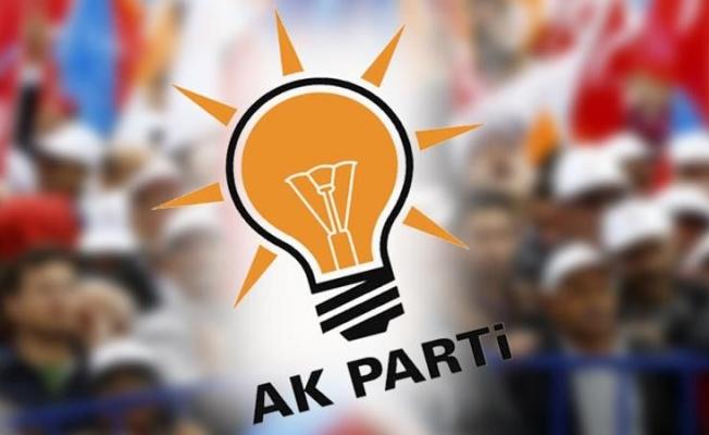 AK Parti teşkilatında yenilenme mesaisi