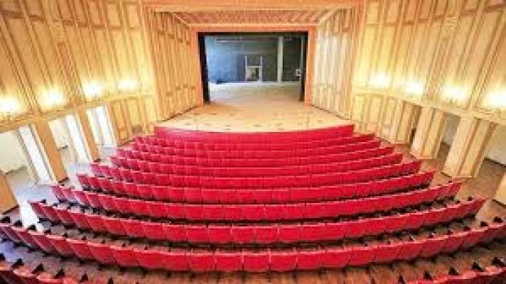 """Ankara Devlet Opera ve Balesi """"Kovid-19 sürecini"""" sahneye taşıyacak"""