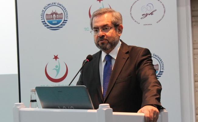 Ankara Üniversitesi Rektörü Prof. Dr. Ünüvar uyardı!