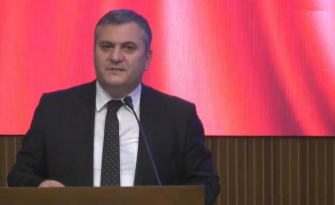 Başkan Demirbaş. Çubuk hakettiği yatırımı Büyükşehir'den alamıyor