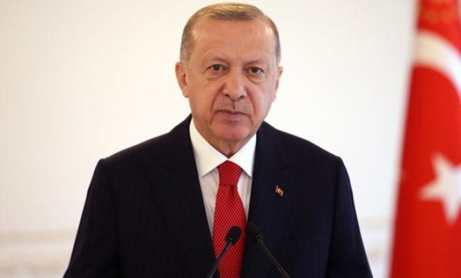 Cumhurbaşkanı Erdoğan: İslam Düşmanlığı Virüsü...