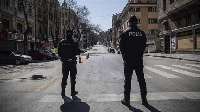 İç Anadolu'da yeni Kovid-19 tedbirleri hayata geçirildi