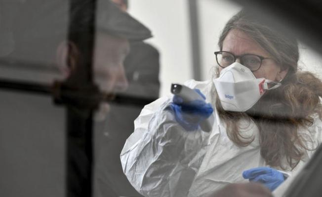 Türkiye'de koronavirüs kabusu! Günlük ölüm sayısı 185'e ulaştı