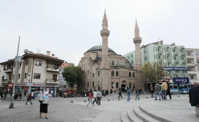 Türkiye İzmir için tek yürek. Aksaray'ın kalbi İzmir'de