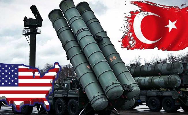 ABD'li yetkiliden Türkiye'ye yaptırım açıklaması