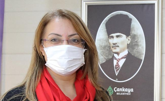 "ÇANKAYA'DAN MUHTARLARA YENİ YIL HEDİYESİ ""NUTUK"""