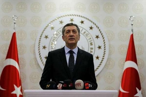 Milli Eğitim Bakanı Selçuk'tan okullar için son dakika açıklamaları