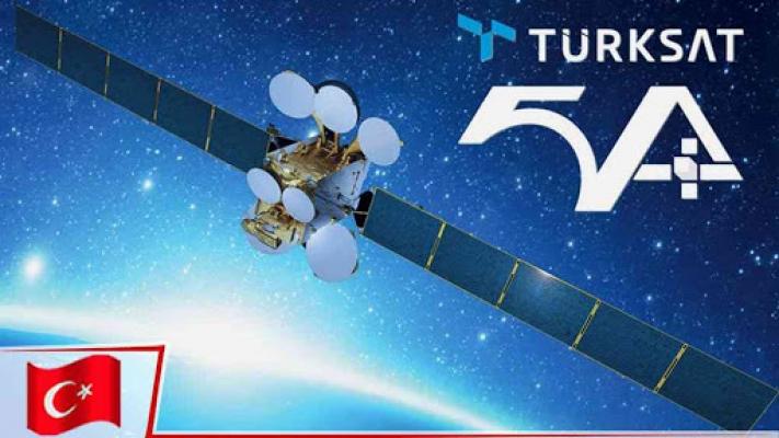 Türksat 5A uydusu bu ayın sonlarına doğru uzaya gönderilecek