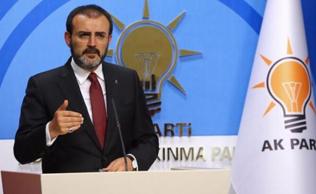 AK Parti'den 'WhatsApp' açıklaması