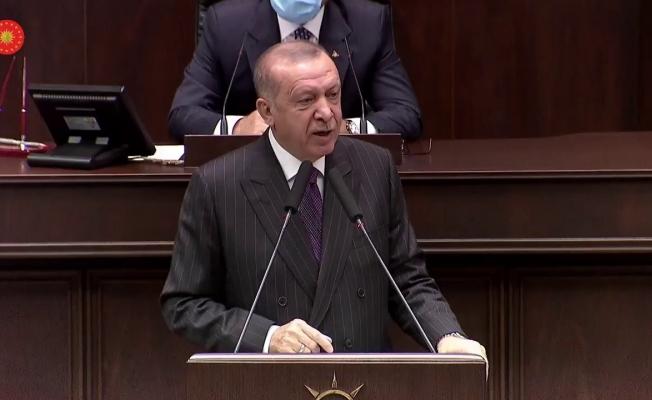 Cumhurbaşkanı Erdoğan müjdeyi verdi: Esnafa destek ödemesi